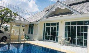 недвижимость, 3 спальни на продажу в Ча Ам, Пхетчхабури Nice Breeze 8
