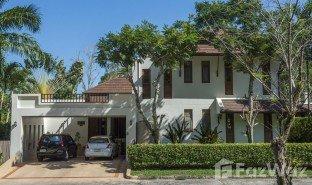 3 Schlafzimmern Villa zu verkaufen in Wichit, Phuket Baan Prangthong