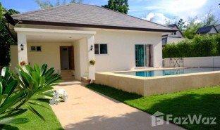 3 Schlafzimmern Villa zu verkaufen in Hua Hin City, Hua Hin Nice Breeze 6