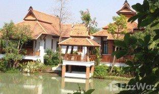 3 Schlafzimmern Immobilie zu verkaufen in Umong, Lamphun
