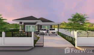 3 Bedrooms Property for sale in Bang Lamung, Pattaya