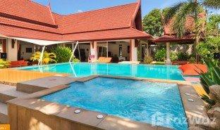 4 Bedrooms Villa for sale in Kathu, Phuket