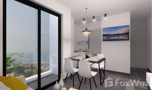 1 Bedroom Property for sale in Bei, Preah Sihanouk Air Apartments