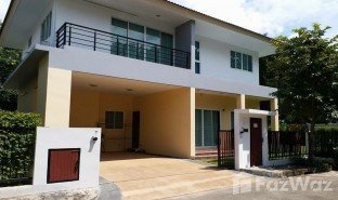 3 Bedrooms House for sale in Pa Bong, Chiang Mai Lanna Heritage