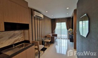1 Bedroom Property for sale in Chang Phueak, Chiang Mai Himma Garden Condominium