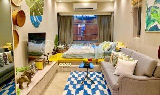 1 Bedroom Apartment for sale in Chak Angrae Leu, Phnom Penh Urban Village Phase 2