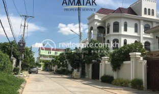 7 Bedrooms Property for sale in Phnom Penh Thmei, Phnom Penh