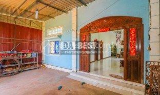 2 Bedrooms Property for sale in Chreav, Siem Reap