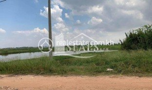 N/A Land for sale in Krang Thnong, Phnom Penh