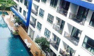 1 Schlafzimmer Wohnung zu verkaufen in Nong Prue, Pattaya The Blue Residence