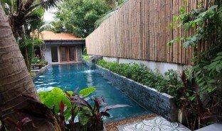 Studio Villa for sale in Phnom Penh Thmei, Phnom Penh