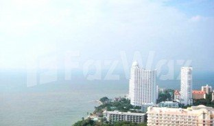 1 Bedroom Apartment for sale in Na Kluea, Pattaya Northpoint