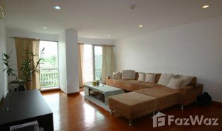 3 ห้องนอน คอนโด ขาย ใน ทุ่งมหาเมฆ, กรุงเทพมหานคร บ้าน สิริ สาทร เย็นอากาศ