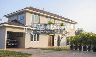 3 Bedrooms Property for sale in Chreav, Siem Reap