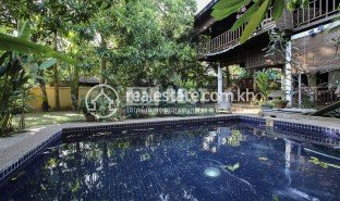 3 Bedrooms Property for sale in Sala Kamreuk, Siem Reap