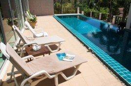 4 Bedrooms Property for sale in Maret, Koh Samui 4 Bedrooms Villa Koh Samui