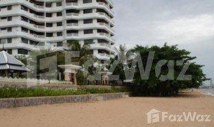 芭提雅 Na Chom Thian Goldensand Beachside Condominium 3 卧室 公寓 售