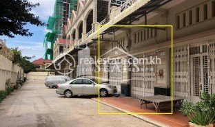4 Bedrooms Property for sale in Tuol Sangke, Phnom Penh