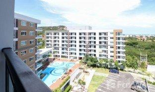 1 Schlafzimmer Wohnung zu verkaufen in Hua Hin City, Hua Hin The 88 Condo Hua Hin