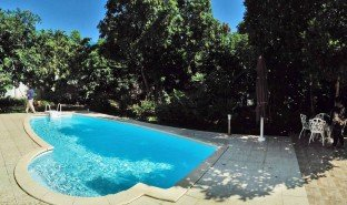 5 Bedrooms House for sale in Chrouy Changvar, Phnom Penh