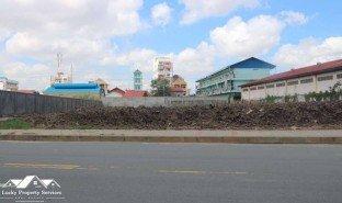 N/A Land for sale in Tuol Sangke, Phnom Penh