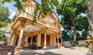 5 Bedrooms Villa for sale in Boeng Keng Kang Ti Muoy, Phnom Penh