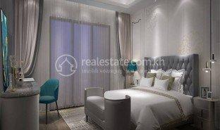 1 Bedroom Property for sale in Chrouy Changvar, Phnom Penh Wealth Mansion