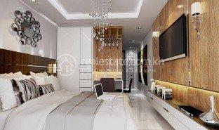 1 Bedroom Apartment for sale in Boeng Tumpun, Phnom Penh UK Condo 168