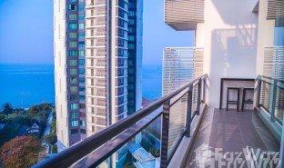 芭提雅 Na Chom Thian Reflection Jomtien Beach 4 卧室 公寓 售