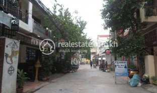 Studio Property for sale in Chey Chummeah, Phnom Penh