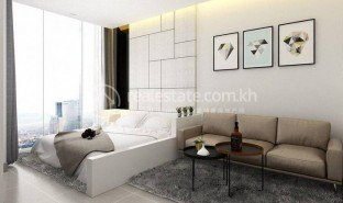 1 Bedroom Property for sale in Boeng Kak Ti Pir, Phnom Penh La Cozii TK Condominium