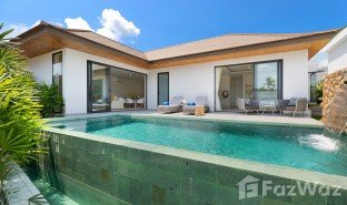 2 Bedrooms Property for sale in Bo Phut, Koh Samui Sunway Villas