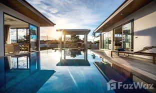 3 Schlafzimmern Immobilie zu verkaufen in Bo Phut, Koh Samui Sunway Villas