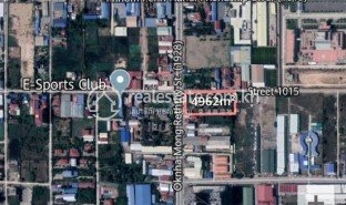 N/A Land for sale in Khmuonh, Phnom Penh