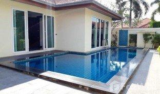 芭提雅 Pong Whispering Palms Pattaya 4 卧室 房产 售