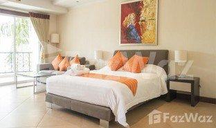 Кондо, 1 спальня на продажу в Nong Prue, Паттая The Residence Jomtien Beach