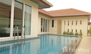 4 Bedrooms Villa for sale in Pong, Pattaya Whispering Palms Pattaya