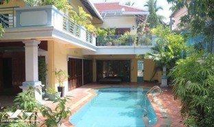 6 Bedrooms Property for sale in Chak Angrae Leu, Phnom Penh