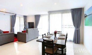 3 Bedrooms Penthouse for sale in Nong Prue, Pattaya The Urban