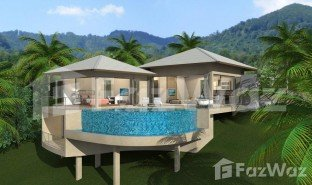 2 Bedrooms Property for sale in Ang Thong, Koh Samui Skypia Villas