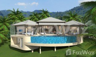 3 Bedrooms Property for sale in Ang Thong, Koh Samui Skypia Villas