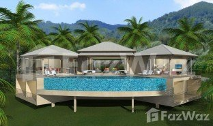 4 Bedrooms Property for sale in Ang Thong, Koh Samui Skypia Villas