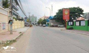អចលនទ្រព្យ 4 បន្ទប់គេង សម្រាប់លក់ ក្នុង Phnom Penh Thmei, ភ្នំពេញ