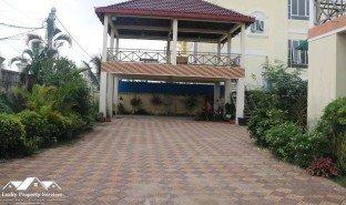 5 Bedrooms Villa for sale in Phnom Penh Thmei, Phnom Penh