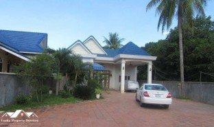 4 Bedrooms Property for sale in Veal Sbov, Phnom Penh