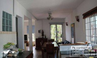 4 Bedrooms Property for sale in Boeng Keng Kang Ti Muoy, Phnom Penh