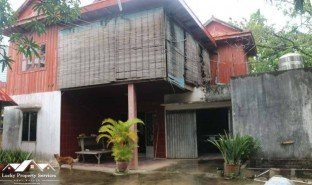 N/A Land for sale in Prek Ruessey, Kandal