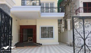 4 Bedrooms Property for sale in Kilomaetr Lekh Prammuoy, Phnom Penh