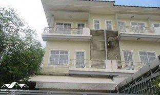 4 Bedrooms Villa for sale in Svay Pak, Phnom Penh