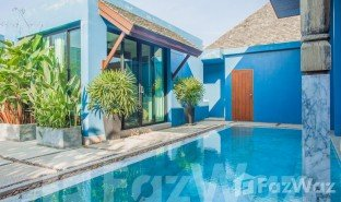 2 Bedrooms Property for sale in Si Sunthon, Phuket Wings Villas